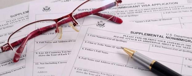 Formular A1 - declaratie de intentie in avans